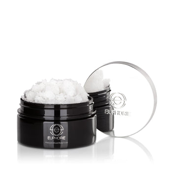 Platinum Infused Nutrient Enriched Body Scrub