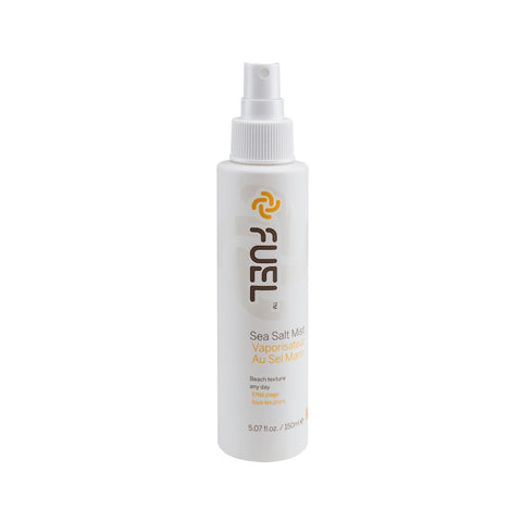 Sea Salt Hair Mist with UV Protection