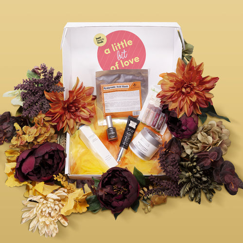 Fall - BBF Box