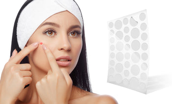 Goodbye Zit! Acne Spot Patches