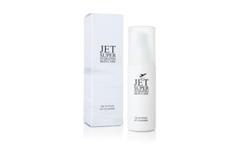 Jet Oil to Foam Cleanser