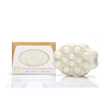 Anti-Cellulite Massage Soap