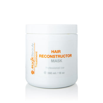 Hair Care System - Hair Reconstructor Mask, 19 oz