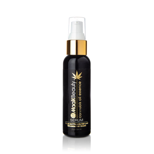 Hemp Essence Treatment Serum for Hair Loss, 2 fl oz