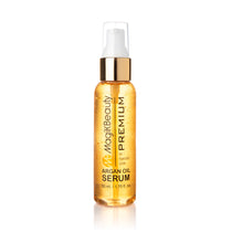 Premium Hair Rejuvenation System Argan Oil Leave In Treatment