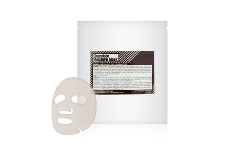 Chocolate Moisture Mask