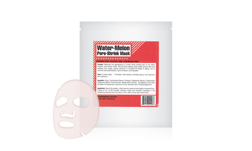 Water Melon Pore Shrink Mask