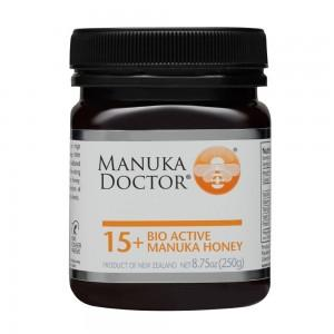 MANUKA DOCTOR - 15+ Bio Active Manuka Honey