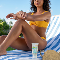 Unscented Mineral Sunscreen SPF30 or SPF50