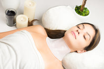 4-in-1 Deep Sea Papaya Collagen Neck Lift Treatments