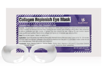 Collagen Replenishing Eye Mask