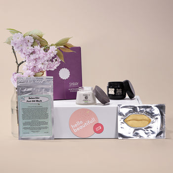 BBF - Mask Box
