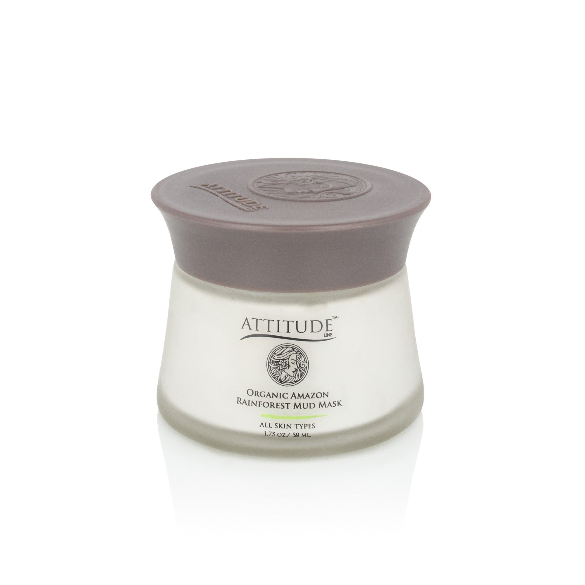 ATTITUDE -  Amazon RainForest Age-Defying Mud Mask