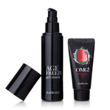 OMG! Platinum 4-Piece Age Freeze Kit