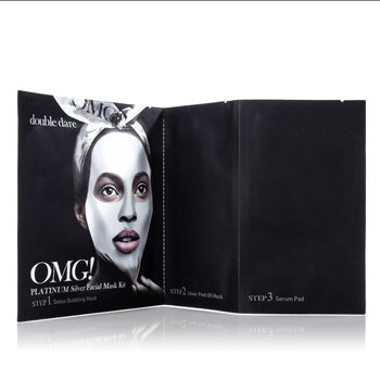 OMG! 4-Piece Age Freeze PLATINUM Kit