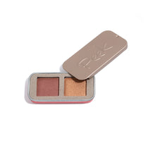 Eye Will Stay Two-Shade Eye Shadows