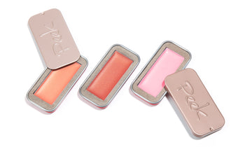 Metalimatte Naturally Quick Drying Blushes