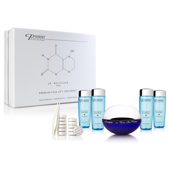 OSILIFT Sculpting Facial Lift 3-Step Regimen