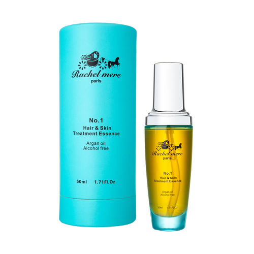 Hair & Skin Treatment Essence w/ Argan Oil
