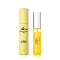 Alcohol Free Hair Perfume w/ Vitamin E