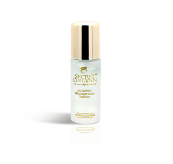 Age-Defying Lifting Night Treatment Serum