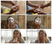 """Ms. Amazing"" Skin Hydrating & Pore Tightening Mask"