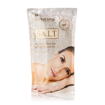 Sea of Spa Natural Dead Sea Mineral Salt, 500g