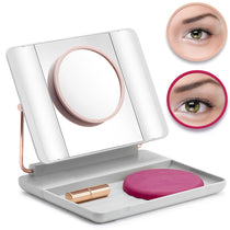 Spotlite HD DIAMOND Ultra Bright LED Makeup Mirror (5 Variants)