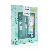 Scenabella 3-Piece Gift Set - Body Lotion, Mist & Fragrance
