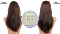 Replenishing Biotin Infused Shampoo & Conditioner Duo