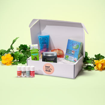 Self Care - BBF Box