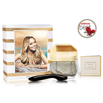 Limited Edition Mariah Carey for Premier - Anti-Aging 24k Gold Mask Miracle Noir