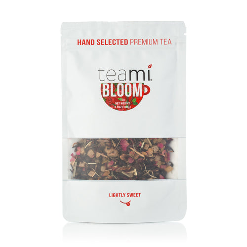 Hand Selected Loose Leaf Tea Blend - Bloom