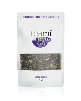 Hand Selected Loose Leaf Tea Blend - Butterfly