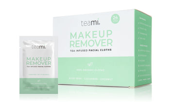 Botanical Infused Makeup Remover Wipes (24ct)