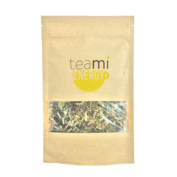 Hand Selected Loose Leaf Tea Blend - Energy