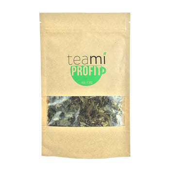 Hand Selected Loose Leaf Tea Blend - Profit