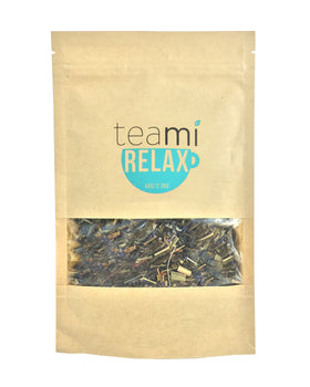 Hand Selected Loose Leaf Tea Blend - Relax
