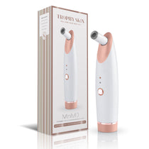 MiniMD - Mini Microdermabrasion Diamond Exfoliation Device
