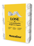 Loose Leaf Herbal Tea - Lose