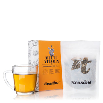 Loose Leaf Herbal Tea - Multivitamin