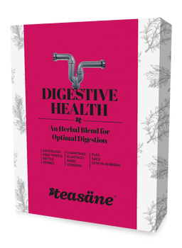 Loose Leaf Herbal Tea - Digestive Health