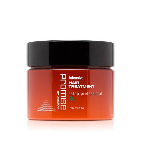 Intensive Leave-In Hair Treatment Cream
