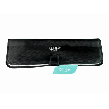 2in1 Heat Resistant Station Mat and Travel Pouch for Hair Tools