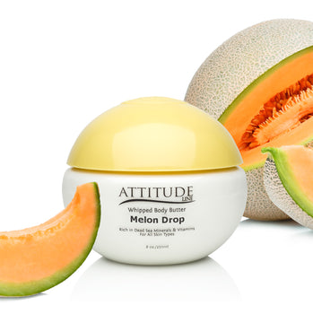 Whipped Body Butter Melon Drop