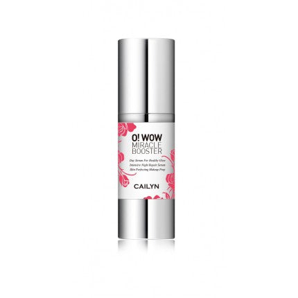 O! WOW Miracle Booster Serum and Primer
