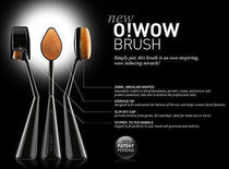 O! WOW Brush