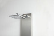 "SHOWER PANEL ""CELINE"" ASP-6888-SS"