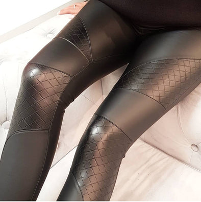 Piper Leggings Black