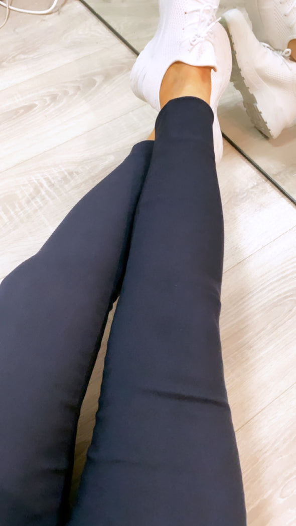 Sophie Jegging Navy